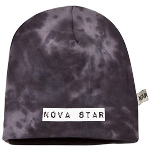 Image of Nova Star Beanie Fleece Lined Grey/Black L (5 år+) (2743819201)