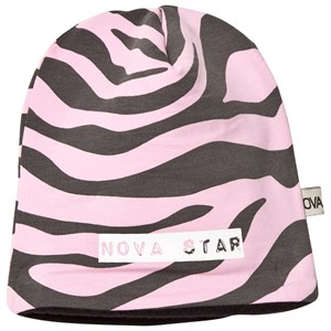 Image of Nova Star Beanie Fleece Lining Light Pink S (1-2 år) (2743819205)