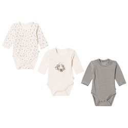 Hust&Claire 3-Pack Baby Bodies Cream