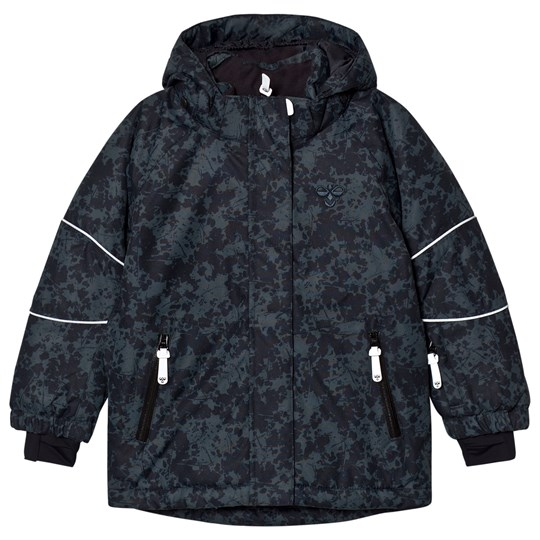 Hummel Bob Jacket Multicolor Multi Colour Boys