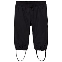 Molo Heat Basic Woven Pants Black Black