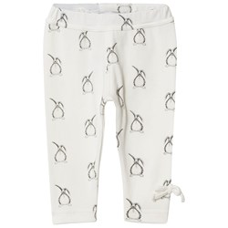How To Kiss A Frog Slim Leggings All Over Hare Off White