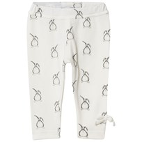 How To Kiss A Frog Slim Leggings All Over Hare Off White Off white