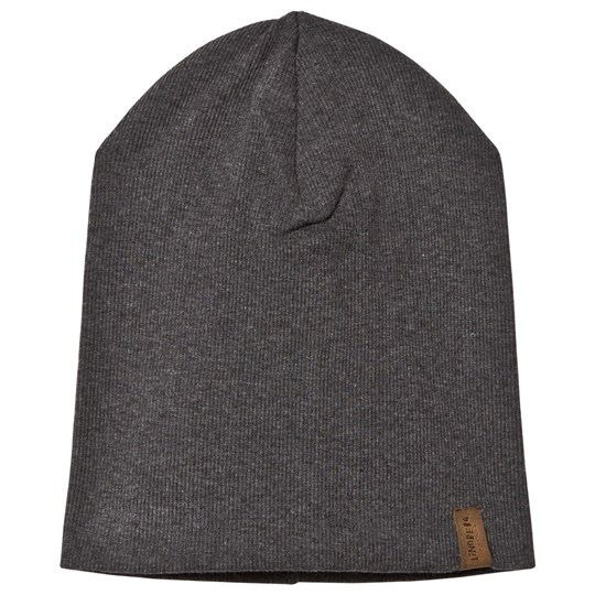 Lindberg Mora Beanie Anthracite Anthracite