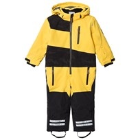 Lindberg Brighton Snowsuit Yellow Yellow