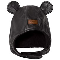 Lindberg Moose Hat Black Black