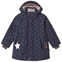 Mini A Ture Viola K Jacket Blue Nights Blue Nights