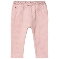 Hust&Claire Pants Dusty Rose Dusty Rose