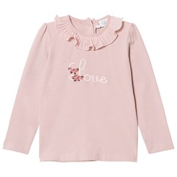 Hust&Claire T-Shirt Dusty Rose