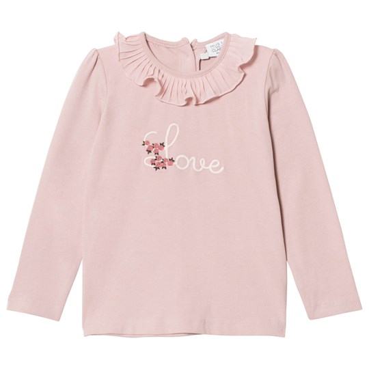 Hust&Claire T-Shirt Dusty Rose Dusty Rose