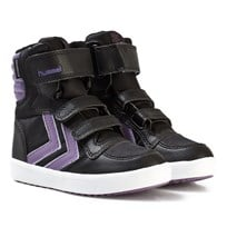 Hummel Stadil Super Poly Boot Jr Montana Grape MONTANA GRAPE