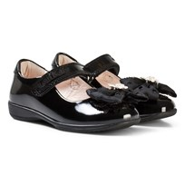 Lelli Kelly Tallulah School Dolly Shoes BLACK PATENT