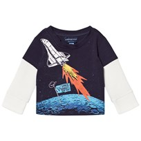 Andy & Evan Space Bandits T-Shirt NVH NVH