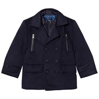 Andy & Evan Navy Peacoat NVK NVK