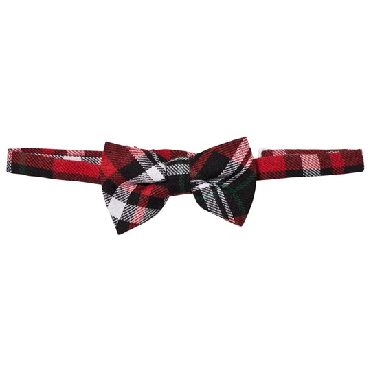 Andy & Evan Christmas Plaid Bowtie RDT RDT