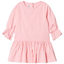 How To Kiss A Frog Margot Dress Ash Pink Ash Pink