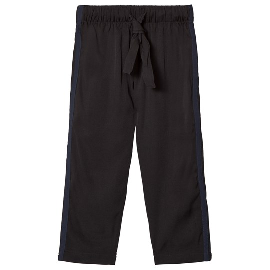 How To Kiss A Frog Speed Pants Black/Navy Black/Navy