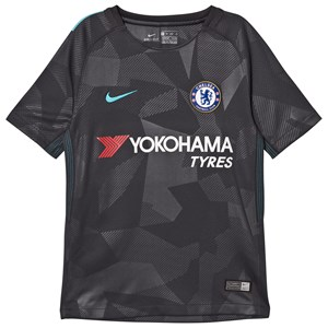 Image of Chelsea FC Chelsea FC Junior Stadium Third Kit T-Shirt S (8-10 years) (2743706073)