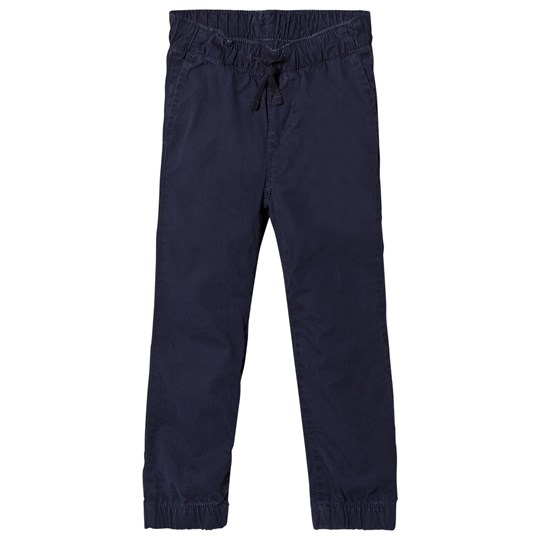 GAP Canvas Joggers True Indigo TRUE INDIGO 340