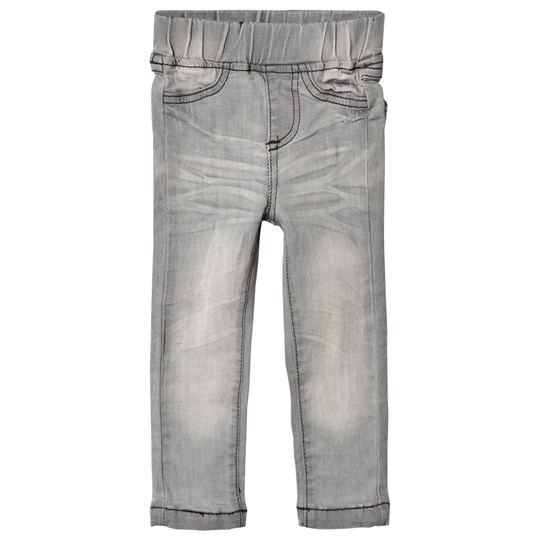 Nova Star Grey Slim Jeans 501 Grey