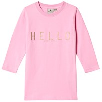 Nova Star Dress Hello Pink