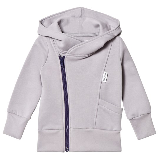 Gugguu College Hoodie Dabble Grey/Astral Aura Dabble Gray/Astral Aura
