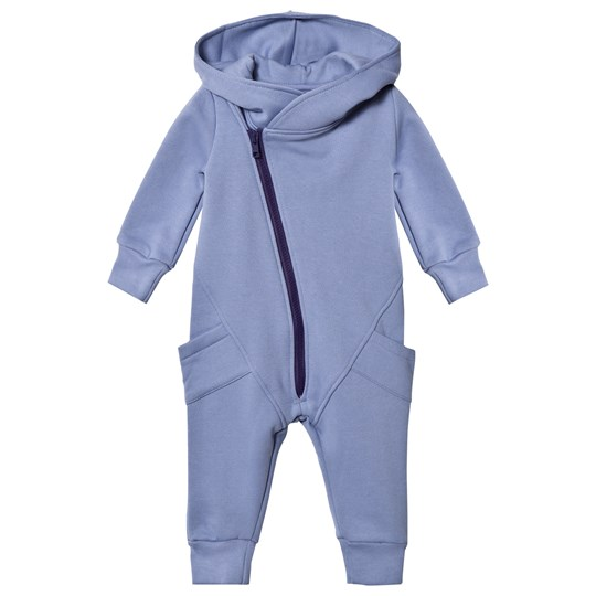 Gugguu College Jumpsuit Ice Blue/Astral Aura Ice Blue/Astral Aura