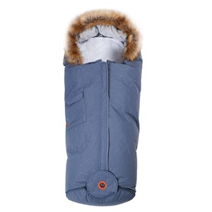 Image of Easygrow Easygrow Exclusive Footmuff Blue Sky (3065505761)
