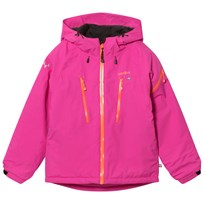 Isbjörn Of Sweden Carving Winter Jacket Pink Pink