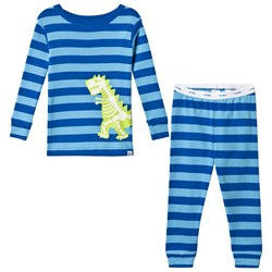 GAP Dino Glow in the Dark Sleep Set