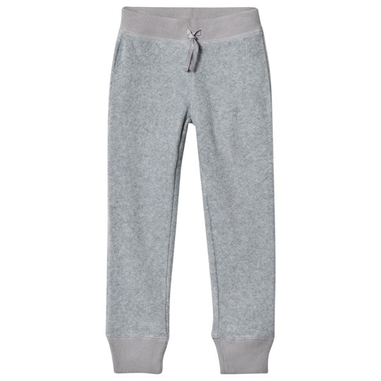 GAP Pro Fleece Joggers Light Heather Grey Light Heather Grey B10