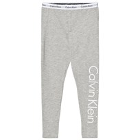 Calvin Klein Grey Branded Leggings 023
