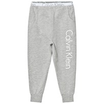 Calvin Klein Grey Branded Waistband Lounge Pants 016