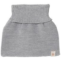 Huttelihut Neck warmer Light Grey L.Grey