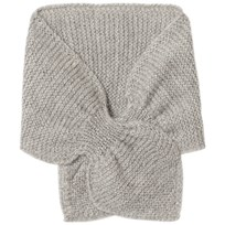 Huttelihut Babyscarf Light Grey L.Grey