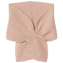 Huttelihut Babyscarf Dusty rose Dusty Rose