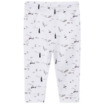 Livly Leggings Space Land Space Land
