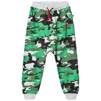 The BRAND Sweatpants Light Camo Light Camo