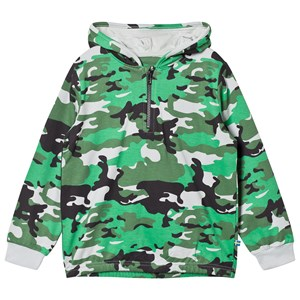 Image of The BRAND Anorak Light Camo 80/86 cm (2748605869)
