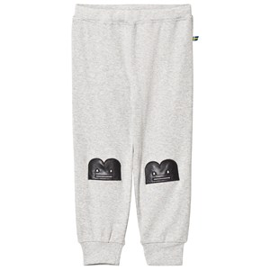Image of The BRAND Baby Face B-Moji Pants Grey 56/62 cm (2748605581)