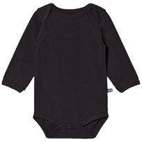 The BRAND Fringe Baby Body Black Black With Black Fringe