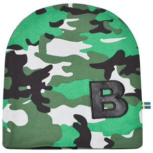 Image of The BRAND Light Camo Hat M (2-4 år) (2748606295)