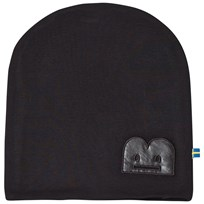 The BRAND B-Moji Hat Black Black With B-Moji