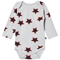The BRAND Bolt Baby Body Allstar Red AllStar No Bolt