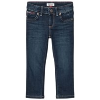 Tommy Hilfiger Scanton Denim Slim Fit Jeans 911
