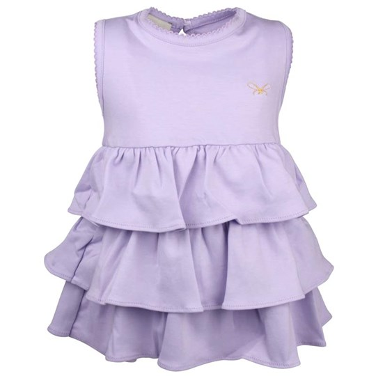 Livly Nicki Dress Heavenly Purple Purple