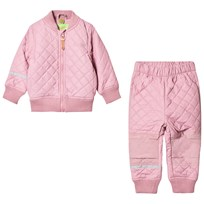 Celavi Thermal Set Rose Pink
