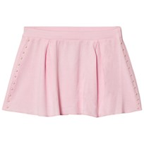 Bloch Pink Bel Box Pleat Pearl Stud Skirt CDP