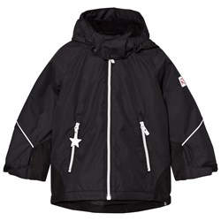Reima Reimatec® Kiddo Winter Jacket Botnia Black
