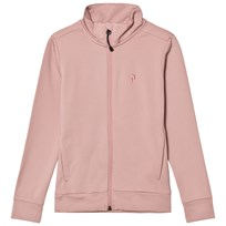 Peak Performance Ace Mid Layer Tröja Dusty Pink 6C5 Dusty Roses